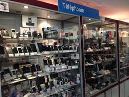 Téléphonie et Tablettes