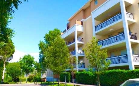 Appartement t2 la pomme 13011 45m2